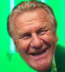 Jan Boskamp Koning Toto Reclame