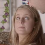 Lara van Zalingen Telfort reclame actrice