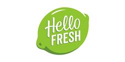 hello fresh reclame