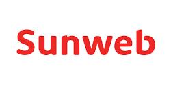 sunweb reclame