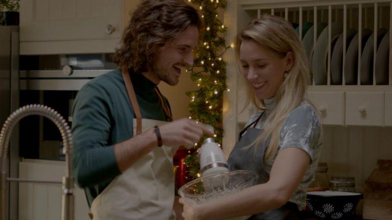 Blokker kerst reclame 2019