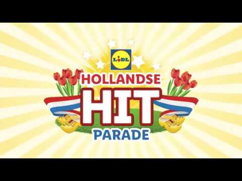 Lidl reclame Hollandse Hit Parade