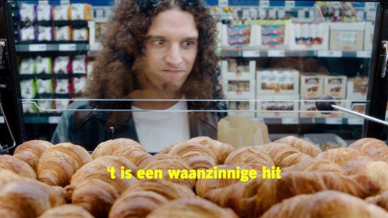 Lidl reclame Nederland houdt van vers brood