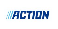 action relame logo
