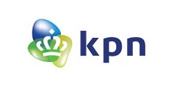 kpn reclame logo