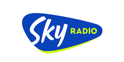 sky radio logo reclame