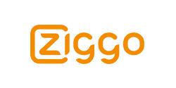 ziggo reclame logo