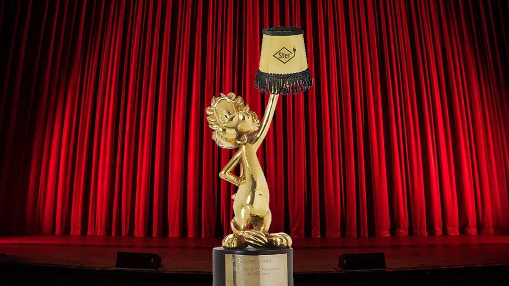 gouden loeki 2019 finalisten