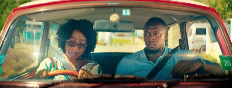 Allianz Direct reclame - Usain Bolt