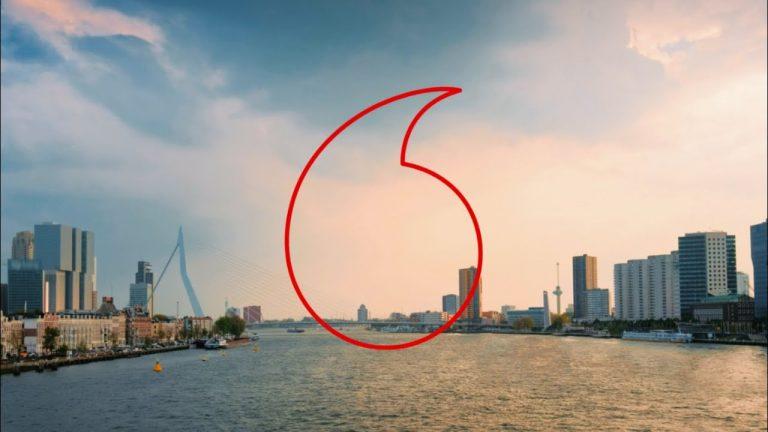 Vodafone Reclame Corona - Samen Door