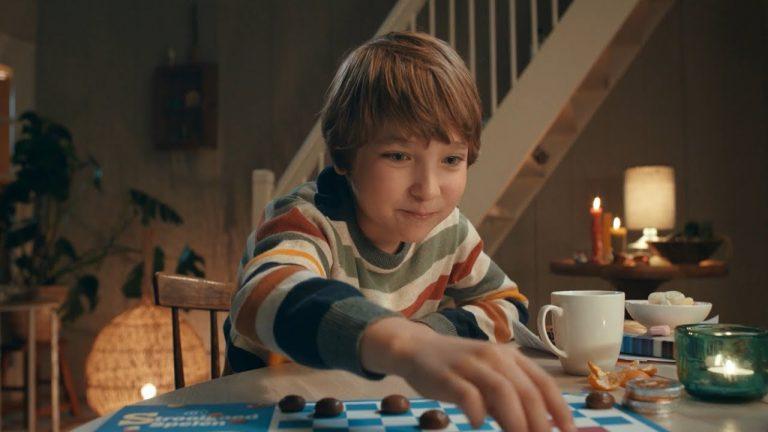 Albert Heijn Sinterklaas Reclame 2020 - Laat die heerlijke avondjes maar komen